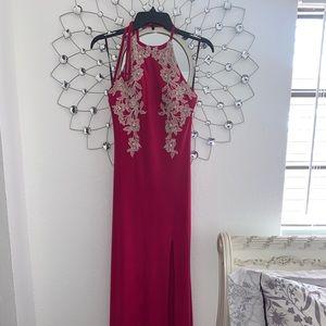 Camille La Vie Prom Dress